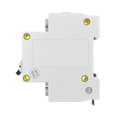 Автоматический выключатель 3P 10А (B) 4,5кА ВА 47-29 EKF Basic; mcb4729-3-10-B
