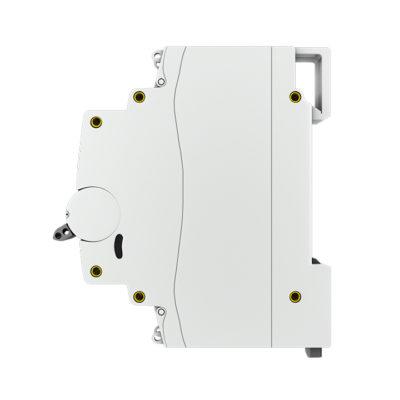 Автоматический выключатель 1P  1А (В) 4,5kA ВА 47-63 EKF PROxima; mcb4763-1-01B-pro
