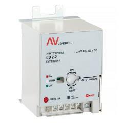 AV POWER-1 Электропривод CD2 для TR