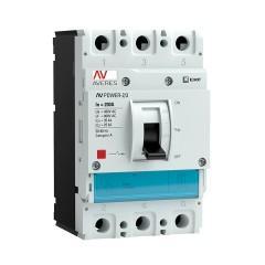 Автоматический выключатель AV POWER-2/3 200А 35kA TR