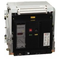 Выключатель автоматический ВА-45 4000/3200А 3P 80кА выкатной EKF PROxima