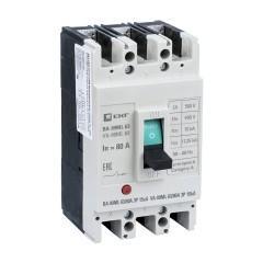 Выключатели автоматические ВА-99МL до 250А 15-20кА EKF Basic