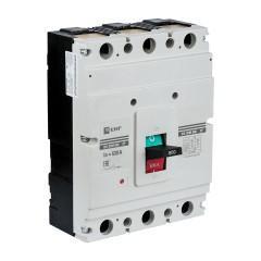 Выключатель автоматический ВА-99М  800/800А 3P 50кА EKF PROxima