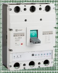 Выключатель автоматический ВА-99М  800/800А 3P 75кА с электронным расцепителем EKF PROxima