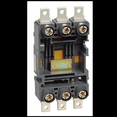 Панель втычная PM-99/1-250 переднего присоединения для ВА-99 250А EKF PROxima; mccb99-a-87