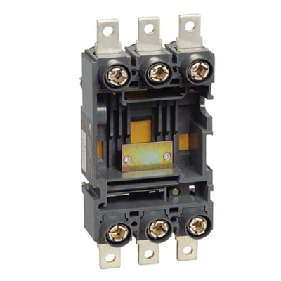 Панель втычная PM-99/1-400 переднего присоединения для ВА-99 400А EKF PROxima; mccb99-a-88