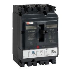 Выключатель автоматический ВА-99C (Compact NS)  100/100А 3P 36кА EKF PROxima