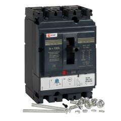 Выключатель автоматический ВА-99C (Compact NS)  100/ 12