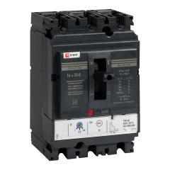 Выключатель автоматический ВА-99C (Compact NS)  100/ 20А 3P 36кА EKF PROxima