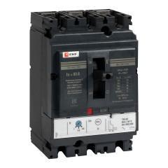 Выключатель автоматический ВА-99C (Compact NS)  100/ 80А 3P 36кА EKF PROxima