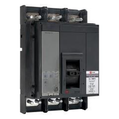 Выключатель автоматический ВА-99C (Compact NS) 1250/1000А 3P 50кА EKF PROxima