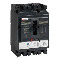 Выключатель автоматический ВА-99C (Compact NS)  160/ 80А 3P 36кА EKF PROxima