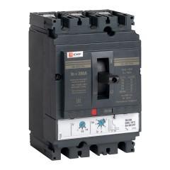 Выключатель автоматический ВА-99C (Compact NS)  250/200А 3P 45кА EKF PROxima