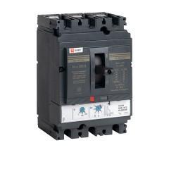 Выключатель автоматический ВА-99C (Compact NS)  250/250А 3P 45кА EKF PROxima