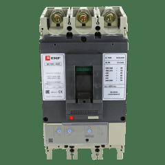 Выключатель автоматический ВА-99C (Compact NS)  400/200А 3P 45кА EKF PROxima