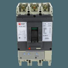 Выключатель автоматический ВА-99C (Compact NS)  400/225А 3P 45кА EKF PROxima
