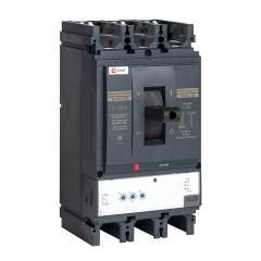 Выключатель автоматический ВА-99C (Compact NS)  400/315А 3P 45кА EKF PROxima