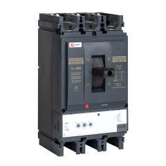 Выключатель автоматический ВА-99C (Compact NS)  400/400А 3P 45кА EKF PROxima