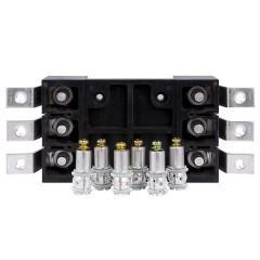 Панель втычная РМ-99М/2-100 переднего присоединения EKF PROxima