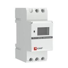 Таймер электронный ТЭ-15 EKF PROxima