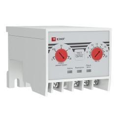 Реле защиты двигателя серии MPR EKF