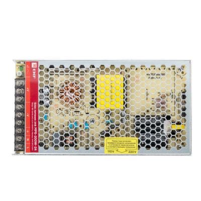 Блок питания 24В MPS-200W-24 EKF Proxima; mps-200w-24