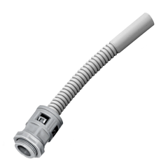 Муфта гибкая труба-коробка (32мм.) IP44 EKF PROxima