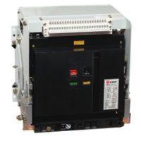 Выключатель нагрузки ВН-45 3200/2500А 3P выкатной с эл. приводом EKF PROxima