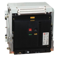 Выключатель нагрузки ВН-45 3200/3200А 3P выкатной с эл. приводом EKF PROxima