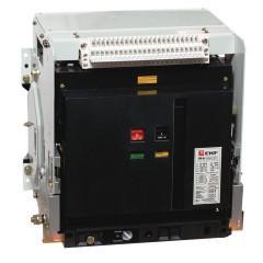 Выключатель нагрузки ВН-45 3200/3200А 3P выкатной EKF PROxima
