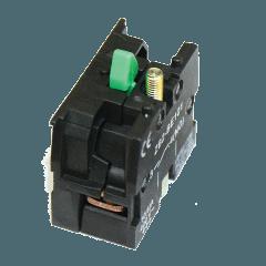 Дополнительные устройства для кнопок и переключателей