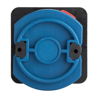 Переключатель кулачковый ПК-1-103 32А 3P «0-1-2-3» EKF PROxima; pk-1-103-32