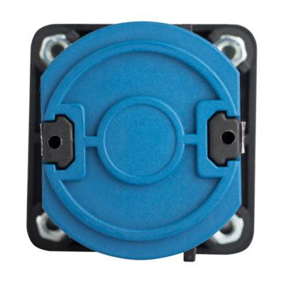 Переключатель кулачковый ПК-1-112 25А 2P «0-1» с ключом EKF PROxima; pk-1-112-25