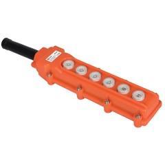 Пульт кнопочный ПКТ-63 на 6 кнопок IP54 EKF PROxima