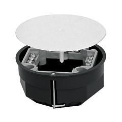 Коробка распаячная КМП-020-023 для полых стен с металлическими лапками