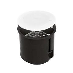 Коробка универсальная КМП-020-029 углубленная с металлическими лапками