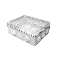 Коробка распаячная КМР-050-043пк пылевлагозащищенная