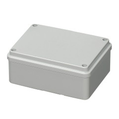 Коробка распаячная КМР-050-049 пылевлагозащищенная без мембранных вводов (120х80х50) EKF PROxima