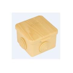 Коробка распаячная КМР-030-036  пылевлагозащитная
