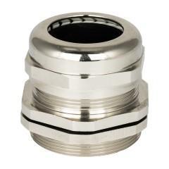 Сальник металлический MGM48 IP68 d проводника 25-32 мм. PROxima