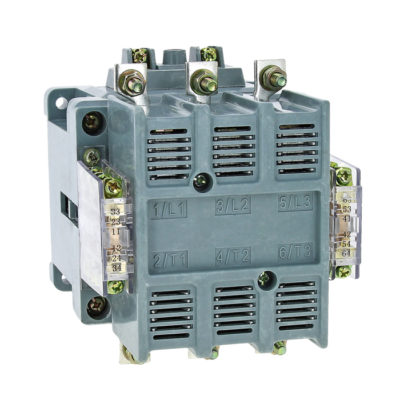 Пускатель электромагнитный ПМ12-80100 400В 2NC+4NO EKF Basic