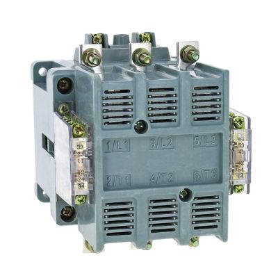 Пускатель электромагнитный ПМ12-800100 400В 2NC+4NO EKF Basic