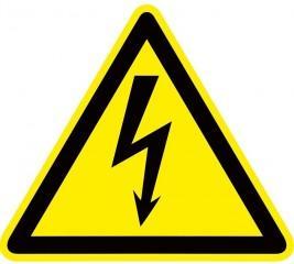 Знаки безопасности и Ленты предупредительные