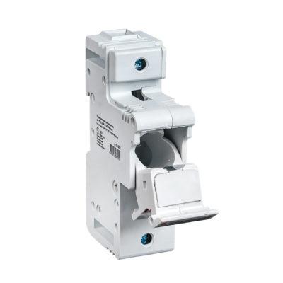 Предохранитель-разъединитель для ПВЦ 22x58 1P (с индикацией) EKF PROxima; pr-22-58-1
