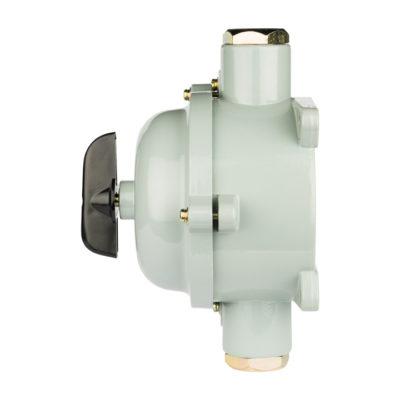 Пакетный выключатель ПВ 2-16 М1 сил. IP56 EKF PROxima; pv-2-16-5