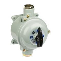 Пакетный выключатель ПВ 2-40 М1 сил. IP56 EKF PROxima