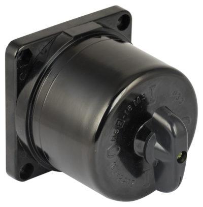 Пакетный выключатель ПВ 3-16 М3 кар. IP30 EKF PROxima; pv-3-16-2