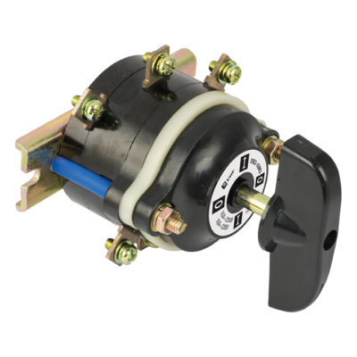Пакетный выключатель ПВ 3-40 М3 исп.3 EKF PROxima; pv-3-40-3