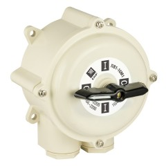 Пакетный выключатель ПВ 3-40 М1 пл. IP56 EKF PROxima