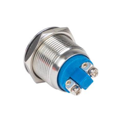 Лампа красная сигнальная S-Pro67 19 мм 24В EKF PROxima; s-pro67-312